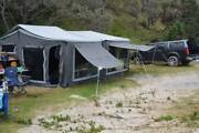 Off Road Camper Trailer in immacualte condition Diddillibah Maroochydore Area Preview