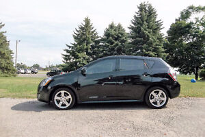 2010 Pontiac Vibe GT- Hatchback.  ONE OWNER SINCE NEW!!  109K