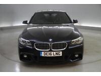 BMW 5 Series 535d M Sport 4dr Step Auto