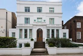 Very Large 4 Bedroom 2 Bathroom Apartment, Moments From St John's Wood, Furnished Or Unfurnished