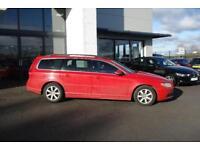 2013 Volvo V70 1.6 TD ES Powershift 5dr (start/stop)