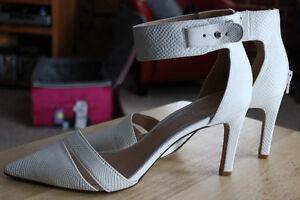 "Wedding Shoes 3"" Heel Kawartha Lakes Peterborough Area image 3"