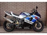 SUZUKI GSXR 1000 GSX-R1000