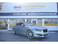 BAD CREDIT CAR FINANCE AVIALABLE 2012 62 JAGUAR XF 3.0TDV6 S PREMIUM LUXURY AUTO