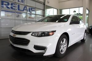 Chevrolet Malibu LS - A/C - Bluetooth 2017