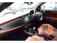 2016 Alfa Romeo Giulietta 1.4 TB MultiAir QV Line (s/s) 5dr Petrol white Manual