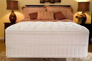 Luxury Hotel Surplus Mattress Brand New By Serta!!!