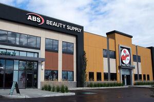 ABS Beauty Supply Edmonton