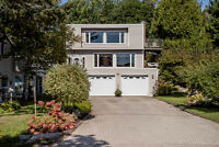 Superb Home with Waterfront Ownership - 602 Champlain Rd, Tiny