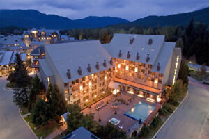 Mountainside Lodge One Bedroom Deluxe 3 nights Long Weekend