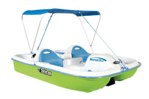 Pelican Sport Premium pedal boats Instock now