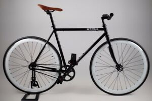 Regal singlespeed / fixie bike