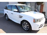 Land Rover Range Rover Sport TDV6 AUTOBIOGRAPHY-2OWNER-TOP SPEC