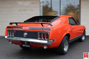 1969 Mustang Spoiler