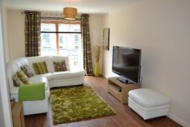 2 bedroom flat in Charlotte Street, City Centre, Aberdeen, AB25 1LR