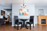 Awesome, renovated, 2 Bedroom, East