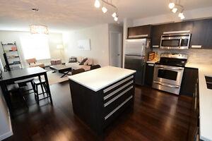 Luxury modern condo - top floor Regina Regina Area image 1