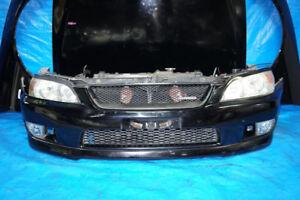JDM Lexus IS300 Altezza SXE10 Front End Conversion 2001-2005