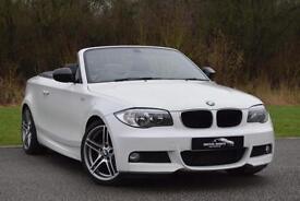 BMW 118 2.0TD 2012MY d Sport Plus Edition