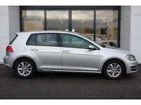 2013 Volkswagen Golf 1.6 TDI BlueMotion 5dr