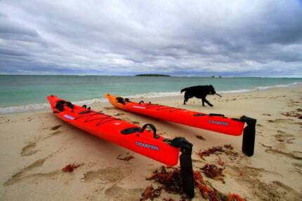 Endorfinn Surf Ski East Perth Perth City Preview