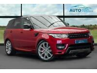 2017 Land Rover Range Rover Sport 3.0 SD V6 Autobiography Dynamic Auto 4WD (s/s)