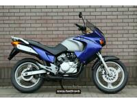 HONDA XL 125 VARADERO 2005 55 - VIDEO TOURS AVAILABLE - NATIONWIDE DELIVERY