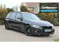 2016 BMW 3 Series 3.0 330D M SPORT TOURING 5d 255 BHP Estate Diesel Automatic
