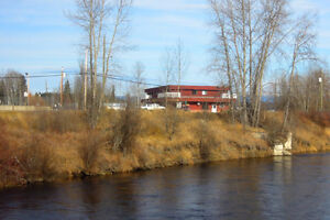 Investment Property in Horsefly BC: Corner House Mall/Apartments Williams Lake Cariboo Area image 3