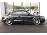 2012 Audi TT 2.0 TFSI Black Edition S Tronic 3dr
