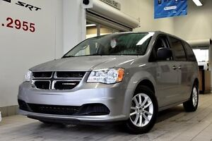2014 Dodge Grand Caravan SXT PLUS STOW'N'GO  ** MAIN LIBRE + MAG