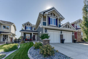 Beautiful family home in St Albert on a quiet cul de sac