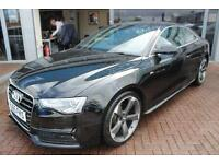 Audi A5 TDI S LINE S/S