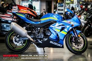 2017 Suzuki GSX-R1000  ABS - All New For 2017! Only $64 Weekly o