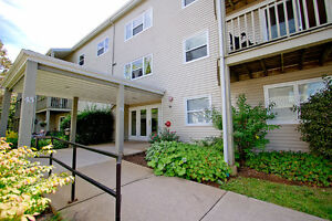 New Listing! Beautiful 2 bedroom Condo in Clayton Park