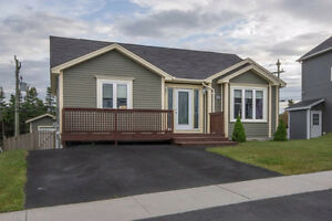 JUST REDUCED!! 39 Ladysmith Dr, St John's MLS®1133485