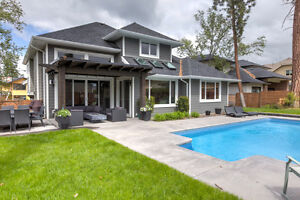Ultimate Lower Mission Family Home