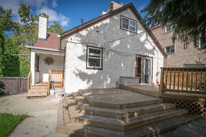 Renovated house with view in Old Strathcona Edmonton Edmonton Area image 13