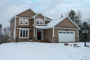 Stunning 2 year old home in family oriented Hampton!