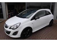 Vauxhall Corsa LIMITED EDITION. FINANCE SPECIALISTS