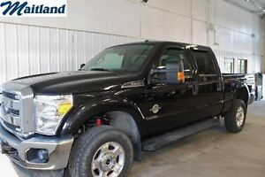 2014 Ford F-250 Super Duty XLT  - Chrome Grille - Heated Mirror
