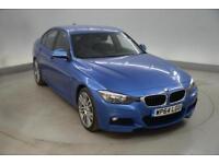 BMW 3 Series 320d M Sport 4dr [Professional Media]