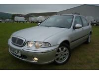 2004 Rover 45 1.4 Impression S 5dr