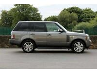 2010 Land Rover Range Rover 3.6TD V8 Vogue SE ** LOW MILEAGE **