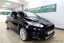 Ford Fiesta 1.0 ZETEC S [6X SERVICES and FREE ROAD TAX]