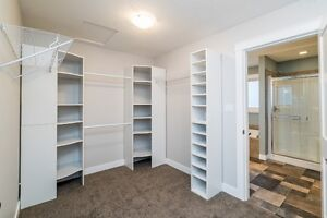 Brand New Home with Amazing Design. Desirable Area Prince George British Columbia image 16