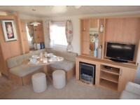 Static Caravan Pevensey Bay Sussex 2 Bedrooms 6 Berth Delta Sapphire 2018