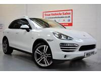 Porsche Cayenne 3.0TD 245bhp 4X4 Tiptronic S - LOW RATE FINANCE £399 PER MONTH
