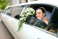 Perfect Deals stretch limo service Wedding limousine rental