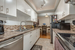 Spacious New West 2 Bedroom Condo - Open House Sat, Jan 12th 1-3